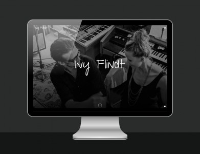 Ivy Flindt Website