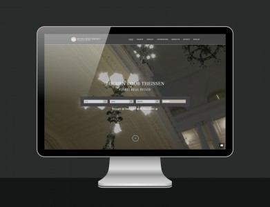 BKT-Finest Real Estate Website