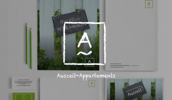 Auszeit-Appartements
