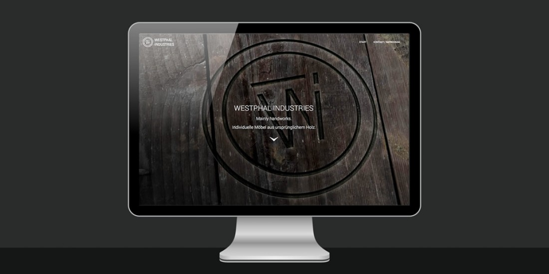 Westphal Industries Website