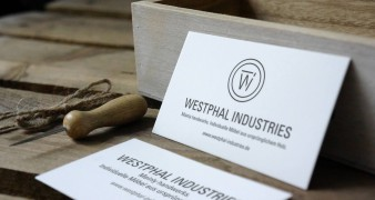 Design für Westphal Industries
